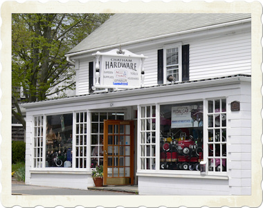 Chathamhardwarestore
